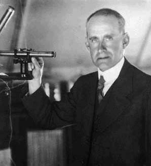 Sir Arthur Eddington