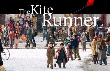 Redemption in the kite runner essay