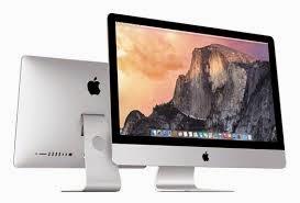 Apple Memperkenalkan iMac Dengan Layar 5K