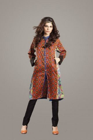 Kayseria Fall Dress Collection