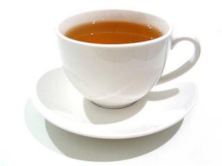cup-of-tea - الشاي لا يقل فعالية عن المضادات الحيوية - كوب  - فنجان