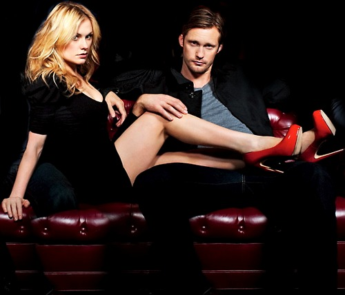 eric true blood dating real life Tv couples together in real life together or not tv couples in real life november 25 are anna paquin and stephen moyer of true blood together.