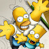 Wallpapers de los Simpsons 2