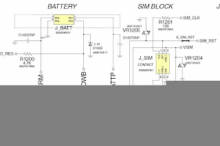 Motorola V3i Invalid Battery Problem