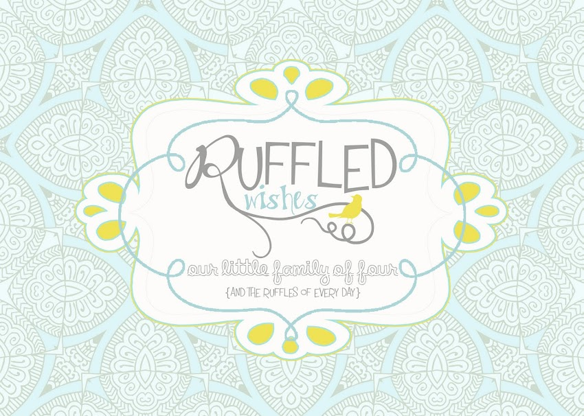 Ruffled Wishes