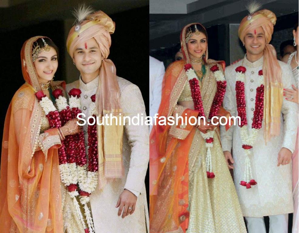 Soha Ali Khan  Kunal Khemu marriage