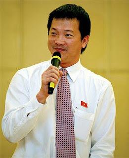 Ông Mai Hữu Tín - Chủ tịch Hội đồng quản trị Tập đoàn đầu tư U&I. Ảnh: ST