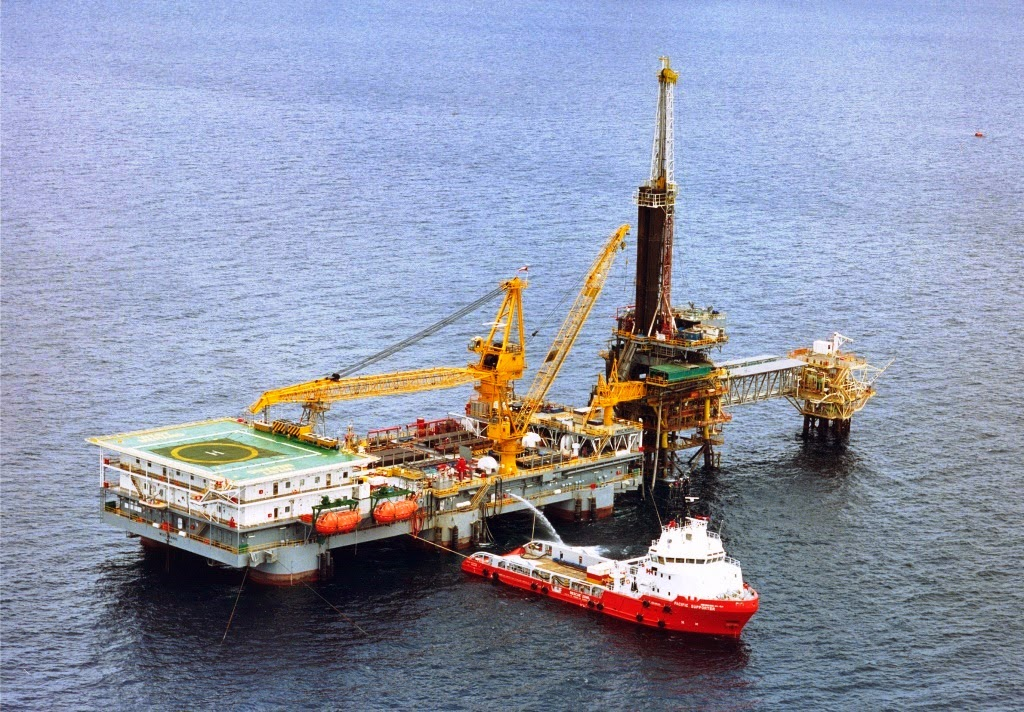 TOP 9 Oil Gas Company In Malaysia For Graduate 2014