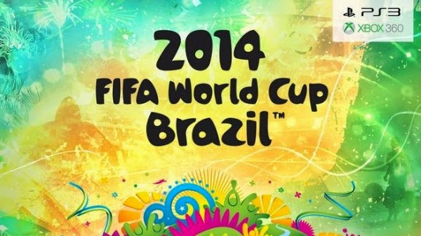 2014 FIFA World Cup Brazil  Game Pictures