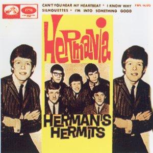 Hermans Hermits Hermania