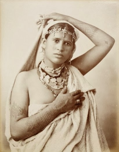 alexia marocain de 25ans