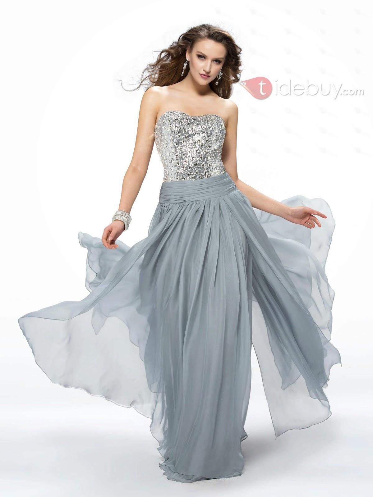 Gemütlich Tidebuy Prom Dresses Bilder - Hochzeit Kleid Stile Ideen ...