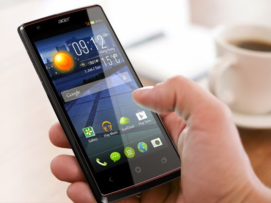 Acer Liquid E3 Android Jelly Bean Harga Rp 2 Jutaan