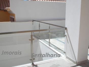 JMorais Serralharia