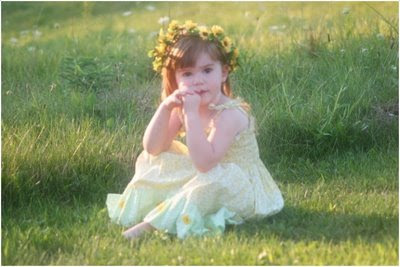 Download cute beautiful little child thinking photo