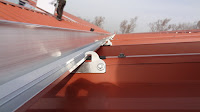 Solar Panel Rail