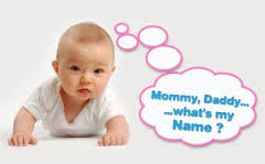 The Way with Baby Names