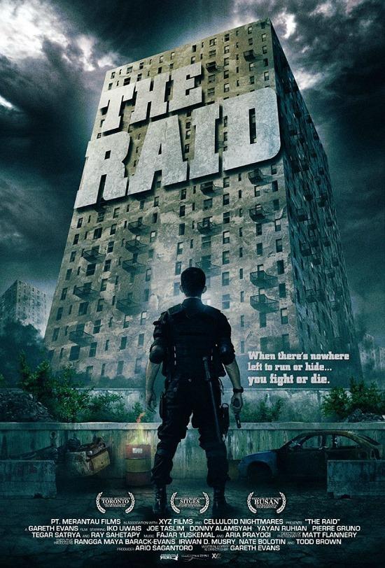 Baixar The Raid Redemption Download Grátis