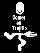 Comer en Trujillo