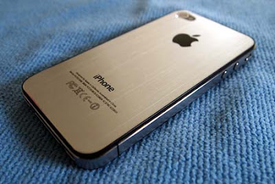 iPhone 5 Already Gliding October 2011