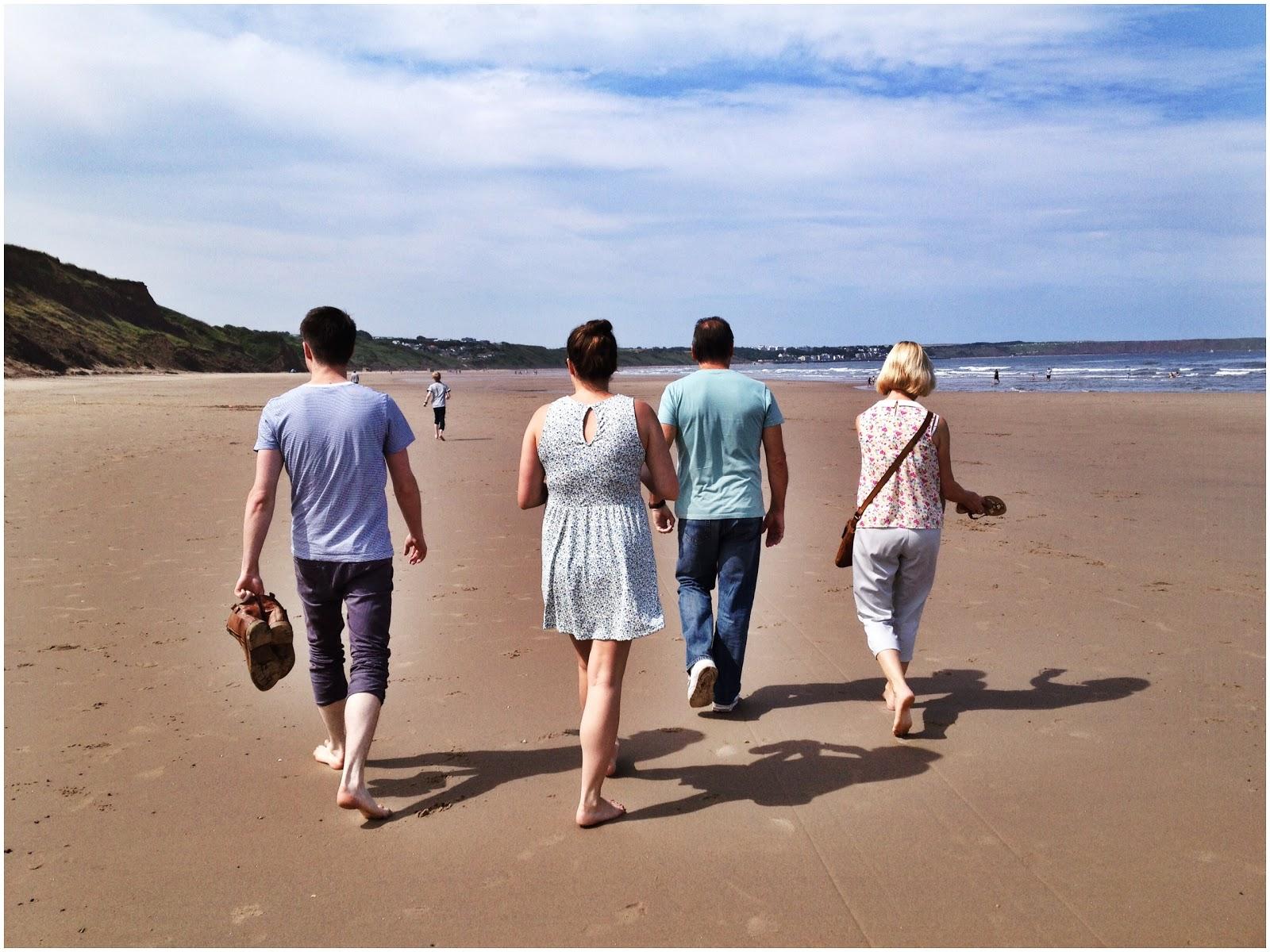 Yorkshire Beaches