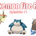 Quest Comments Pokemon Fire Red episódio 11 - A Mansão Abandonada