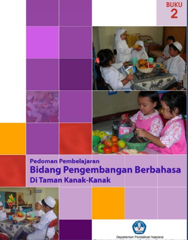 Bi3i3 Tugas Sekolah Bidang Pengembangan Berbahasa
