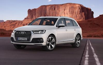 Η Audi αυξάνει τις πωλήσεις της το Σεπτέμβριο με 170.900 παραδόσεις σε όλο τον κόσμο