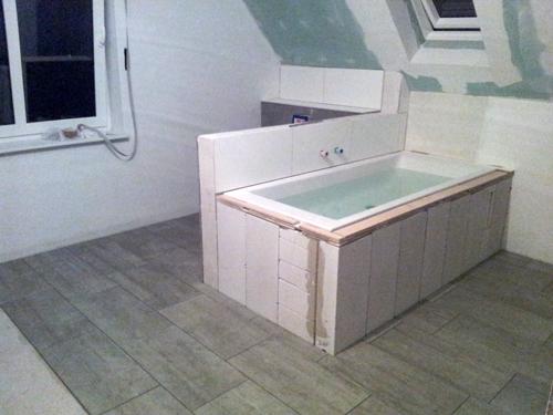 Dusche Halb Gemauert : Ein Haus f?r uns: Einrichtungs-, Garten- und Baublog!: Noch mehr