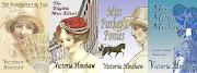 Victoria's Regencies