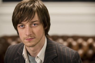 Imagenes de James Mcavoy