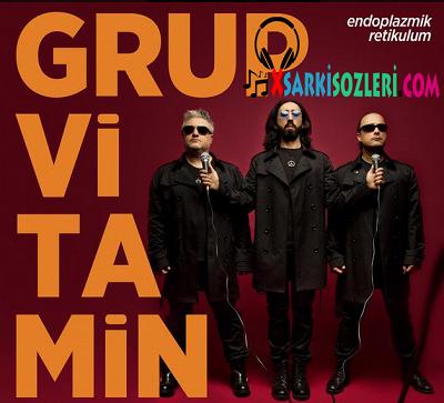 Grup Vitamin Al Aşkını Sok Gözüne Şarkı Sözleri