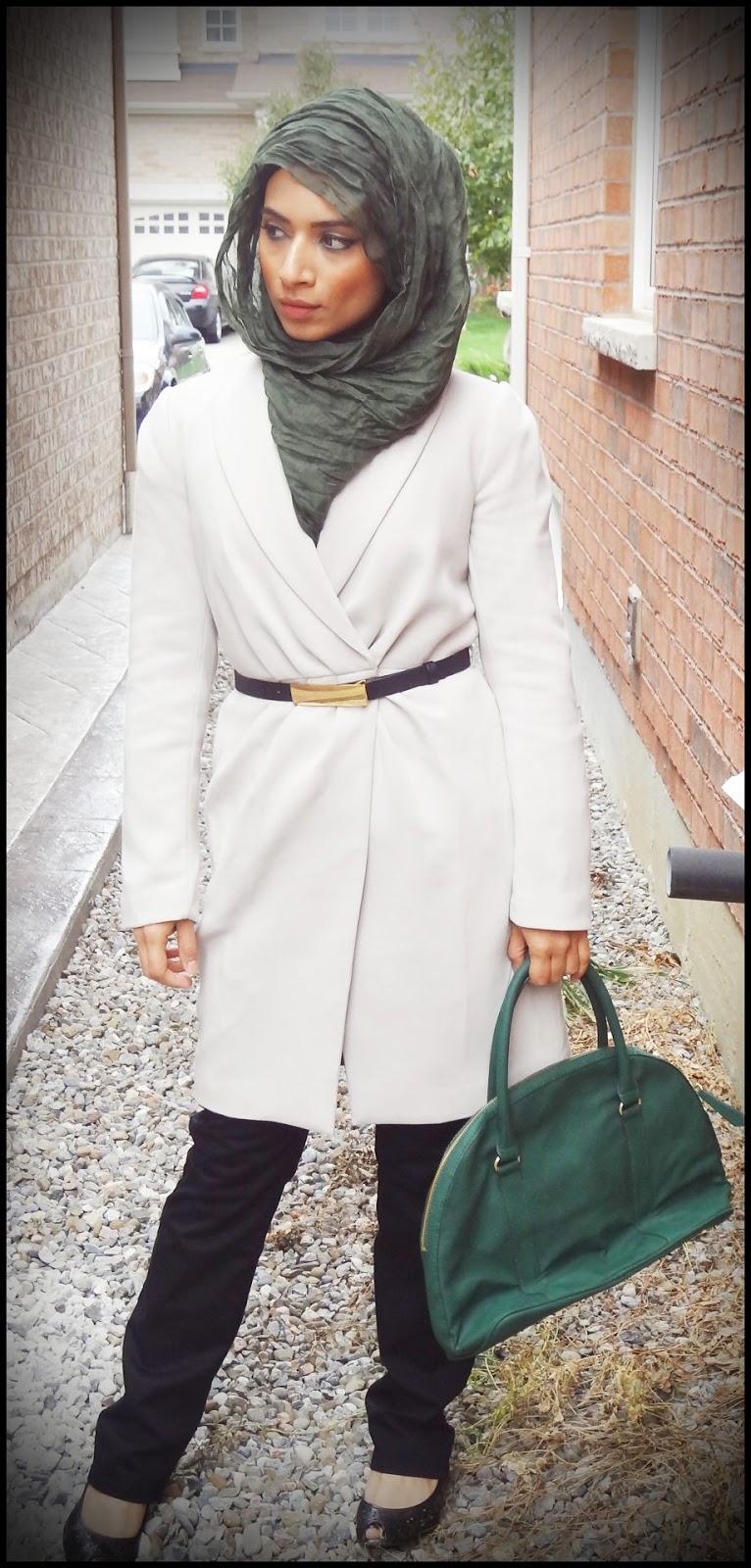 Saman 39 S Makeup And Hijab Styles Casual Yet Elegant