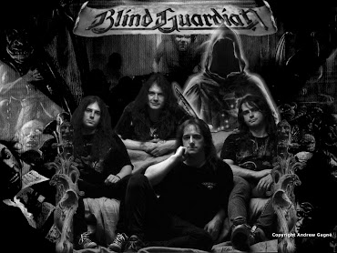 #4 Blind Guardian Wallpaper