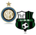 Inter Mailand - Sassuolo Live Stream