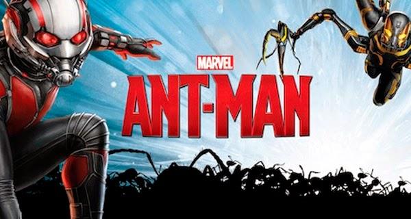 Teaser Tráiler Ant-Man