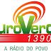 Ouvir a Rádio Ouro Verde AM 1390 de São Sebastião do Paraíso - Rádio Online