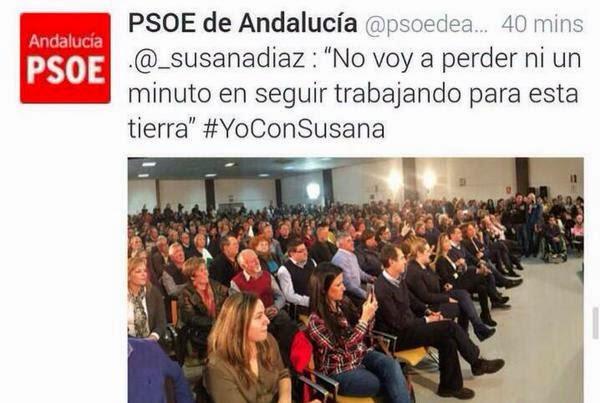 PSOE Andalucía