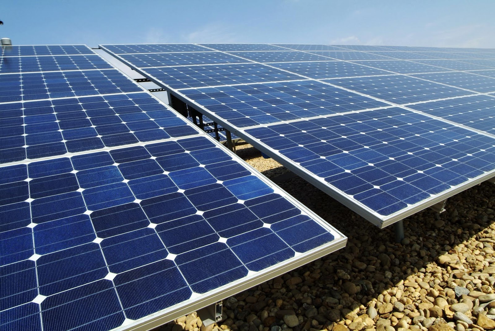 For The Past Several Years, Our Team Has Been Dedicated To Implementing  Solar Energy Solutions From Connecticut To Massachusettes, ...