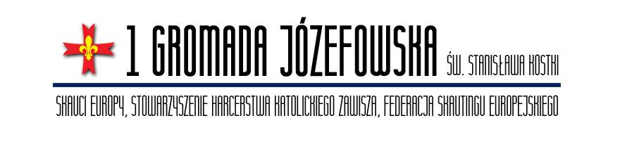 1 Gromada Józefowska św. Stanisława Kostki