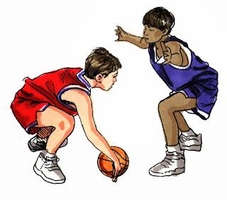 Επιλογή αθλητών γεννημένων 2003 την Κυριακή στο Βυζαντινό