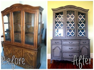 Tons of furniture before and afters reality daydream for Chinese furniture restoration