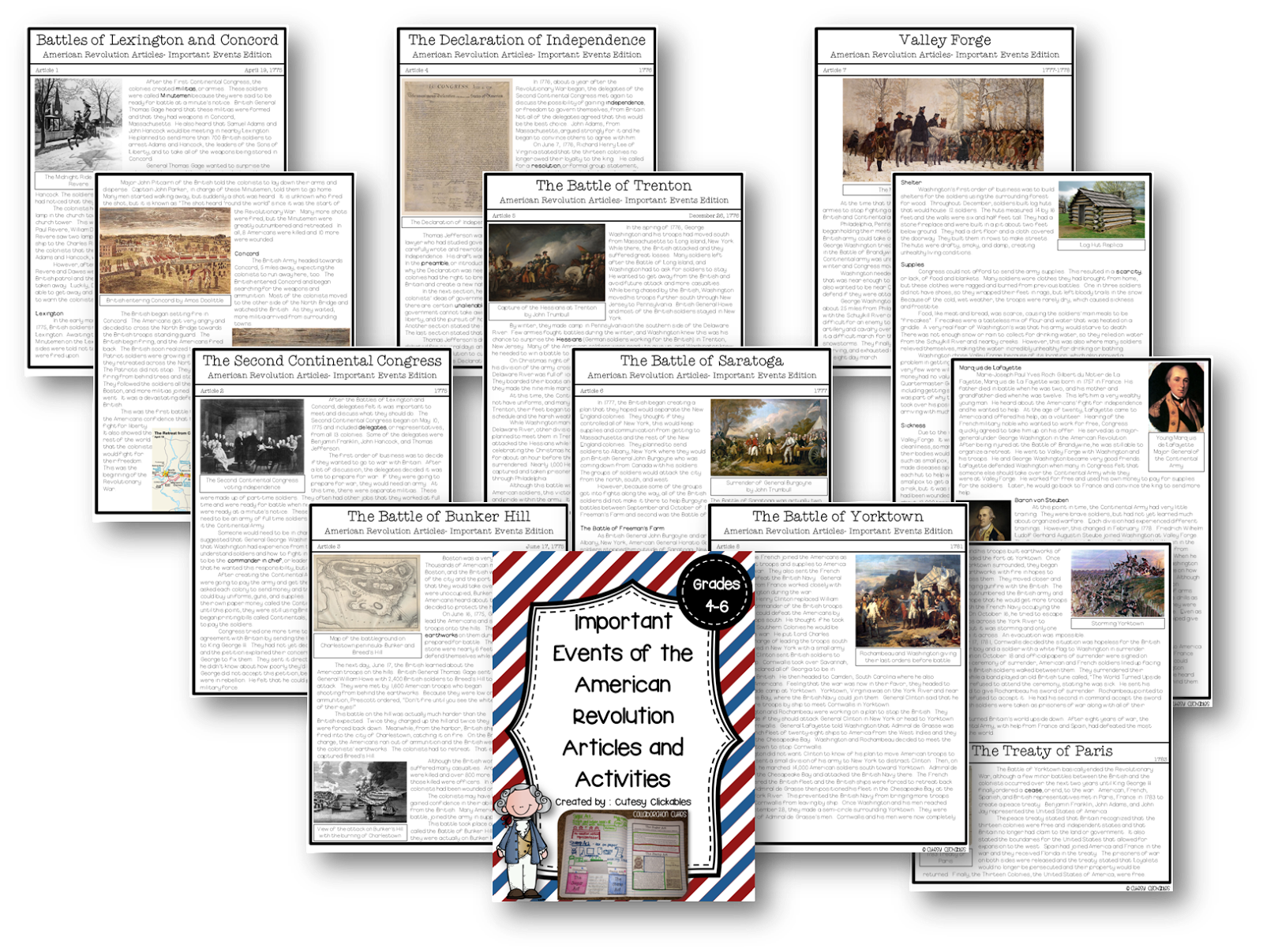 an analysis of the american revolution from an americans point of view American history american revolution the american revolution began in 1775 americans felt they deserved all the rights of englishmen.