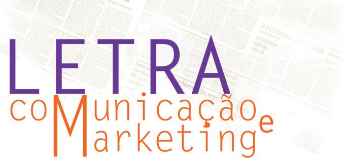 Letra Comunicação e Marketing Comunicando o potencial da sua empresa!