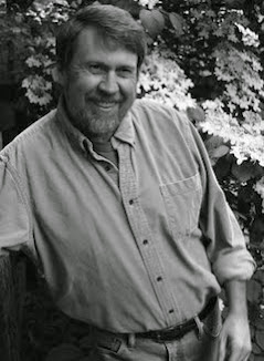 Author, Daniel James Brown