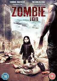 فيلم Zombie108 رعب