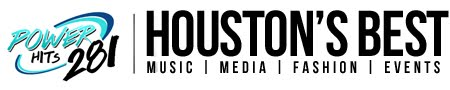 PowerHits 281- Houston's #1 Hip Hop and R&B Internet Radio Station