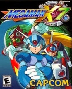 Free Download Mega Man X7 Game PC