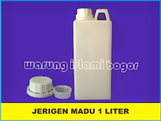 Jual Jerigen 1 liter