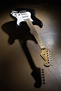 Legendary Guitars Eric Clapton S Blackie Stratocaster Specs